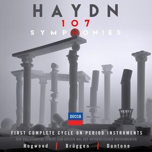 cd cover decca complete symphonies